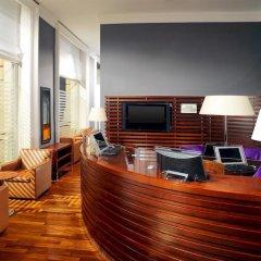 Отель Sheraton Diana Majestic, Milan интерьер отеля фото 2