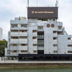Отель The OneFive Villa Fukuoka Фукуока фото 13