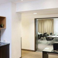 Отель NH München Messe Германия, Мюнхен - 2 отзыва об отеле, цены и фото номеров - забронировать отель NH München Messe онлайн в номере