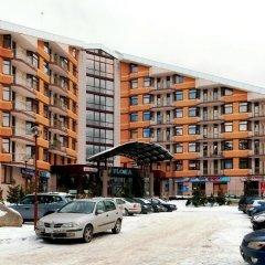 Отель Apart Hotel Flora Residence Daisy Болгария, Боровец - отзывы, цены и фото номеров - забронировать отель Apart Hotel Flora Residence Daisy онлайн фото 13