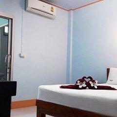 Отель Peace Lanta Mansion Ланта сауна