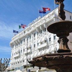 Отель Splendid Cannes Франция, Канны - 8 отзывов об отеле, цены и фото номеров - забронировать отель Splendid Cannes онлайн фото 4