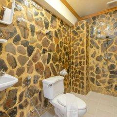 Отель Chang Club ванная