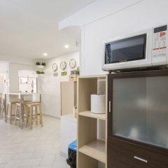 Гостевой Дом Forum Tarragona удобства в номере