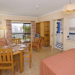 Отель Alfagar Cerro Malpique Португалия, Албуфейра - 2 отзыва об отеле, цены и фото номеров - забронировать отель Alfagar Cerro Malpique онлайн комната для гостей фото 3
