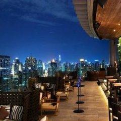 Отель Marriott Executive Apartments Bangkok, Sukhumvit Thonglor Таиланд, Бангкок - отзывы, цены и фото номеров - забронировать отель Marriott Executive Apartments Bangkok, Sukhumvit Thonglor онлайн фото 3