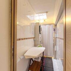 Апартаменты Aurelia Vatican Apartments ванная
