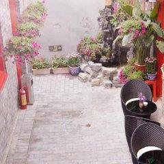 Beijing 161 Lama Temple Courtyard Hotel фото 4