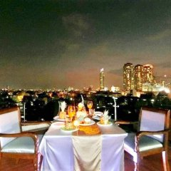 Отель CNR House Hotel Таиланд, Бангкок - отзывы, цены и фото номеров - забронировать отель CNR House Hotel онлайн помещение для мероприятий фото 2
