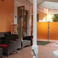 Hotel Prestige Римини фото 2