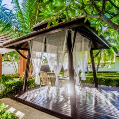 Отель Villas In Pattaya Green Residence Jomtien Beach Паттайя фото 5