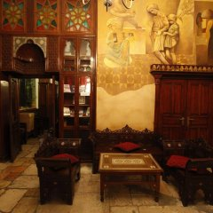 Jerusalem Hotel Иерусалим интерьер отеля фото 2