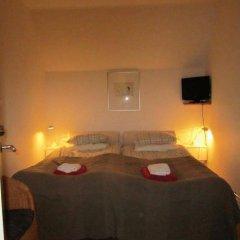 Отель Sankt Sigfrid Bed & Breakfast Швеция, Гётеборг - отзывы, цены и фото номеров - забронировать отель Sankt Sigfrid Bed & Breakfast онлайн комната для гостей