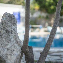 Отель Anika Studios Фалираки бассейн фото 3