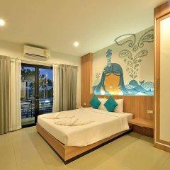 Отель Tairada Boutique Hotel Таиланд, Краби - отзывы, цены и фото номеров - забронировать отель Tairada Boutique Hotel онлайн комната для гостей