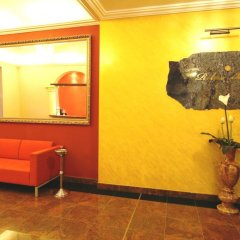 Hotel Relax Inn удобства в номере