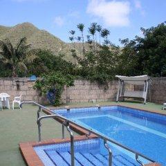 Отель Finca El Vergel Rural бассейн фото 2