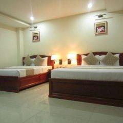 Отель Hoang Hotel Вьетнам, Хошимин - отзывы, цены и фото номеров - забронировать отель Hoang Hotel онлайн комната для гостей