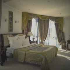 Гостиница Villa Club Армавир комната для гостей