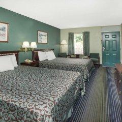 Отель Days Inn Harrison комната для гостей фото 3
