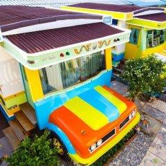 Отель Rachawadee Resort Koh Larn бассейн
