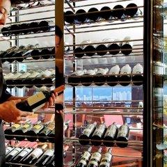 Отель Novotel Ambassador Daegu Южная Корея, Тэгу - отзывы, цены и фото номеров - забронировать отель Novotel Ambassador Daegu онлайн развлечения