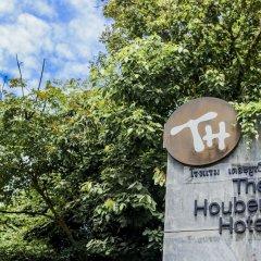 Отель The Houben - Adult Only фото 8