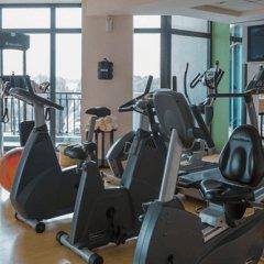 Arabian Park Hotel фитнесс-зал