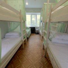 Хостел Как дома комната для гостей фото 2