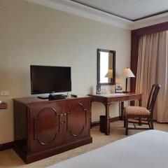 Отель Marco Polo Plaza Cebu Филиппины, Лапу-Лапу - отзывы, цены и фото номеров - забронировать отель Marco Polo Plaza Cebu онлайн удобства в номере фото 2