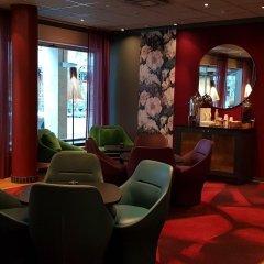 Hotel Garden | Profilhotels Мальме гостиничный бар