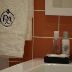Отель Rossio Apartments Португалия, Лиссабон - отзывы, цены и фото номеров - забронировать отель Rossio Apartments онлайн ванная фото 2