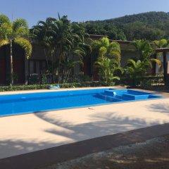 Отель Andawa Lanta House Ланта бассейн фото 3