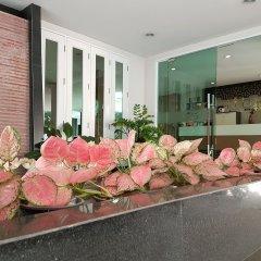 Отель 14 Place Sukhumvit Suites Бангкок фото 4