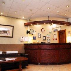 Гостиница Регина интерьер отеля фото 2