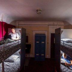 Отель USA Hostels San Francisco сауна