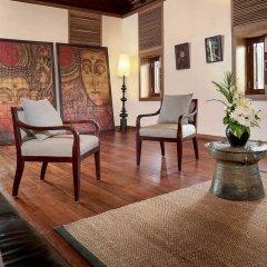 Отель Sofitel Luang Prabang интерьер отеля фото 3