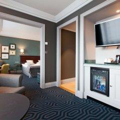 Отель Scandic Park Хельсинки удобства в номере фото 2