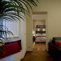 Отель Residenza Borghese Италия, Рим - 1 отзыв об отеле, цены и фото номеров - забронировать отель Residenza Borghese онлайн комната для гостей фото 4