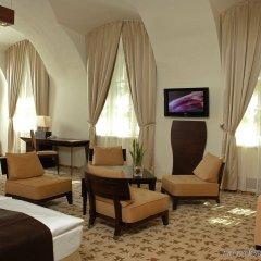 Buda Castle Fashion Hotel комната для гостей