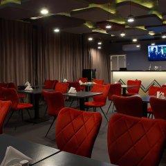 Отель Минима Водный Москва гостиничный бар