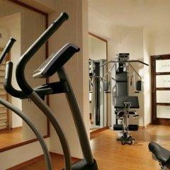 Bettoja Hotel Atlantico фитнесс-зал
