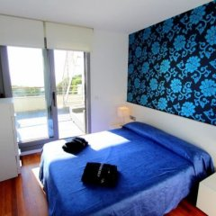 Отель Leon Inmo Canyelles Mar 2b Испания, Курорт Росес - отзывы, цены и фото номеров - забронировать отель Leon Inmo Canyelles Mar 2b онлайн фото 9