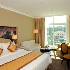 Отель La Sapinette Hotel Вьетнам, Далат - отзывы, цены и фото номеров - забронировать отель La Sapinette Hotel онлайн комната для гостей фото 3