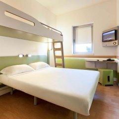 Отель Ibis Budget Porto Gaia Вила-Нова-ди-Гая комната для гостей