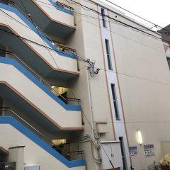 Отель C102 Clarice Hakata Хаката вид на фасад
