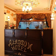 Aldem Boutique Hotel Istanbul Турция, Стамбул - 9 отзывов об отеле, цены и фото номеров - забронировать отель Aldem Boutique Hotel Istanbul онлайн
