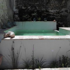 Отель Casa Rural Ca Ferminet бассейн