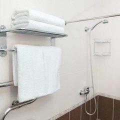 Гостиница Грэйс Кипарис ванная