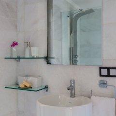 Villa Setara by Akdenizvillam Турция, Патара - отзывы, цены и фото номеров - забронировать отель Villa Setara by Akdenizvillam онлайн ванная